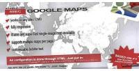 Google 5sec maps standalone