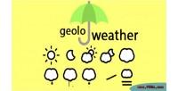 Html5 jquery plugin weather geolocation