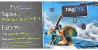 Image tagpix tagging tool