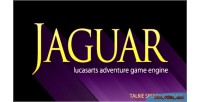 Jaguar talkie addon engine game