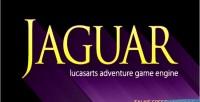 Jaguar talkie addon engine game