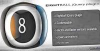 Jquery eightball plugin