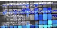 Jquery hovertransitions