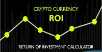Js roi return investment of currencies crypto for