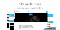 Landing stslandbuilder lite builder page
