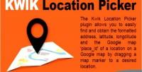 Location kwik picker