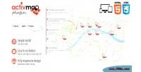 Map activ jquery gmaps responsive plugin