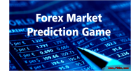 Market forex prediction game