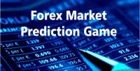Market forex prediction game