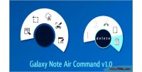 Note galaxy air command