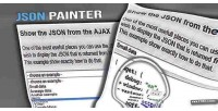Painter json