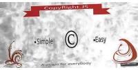 Plugin copyright.js