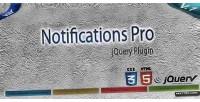 Pro notifications