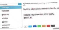 Select custom for 2 bootstrap twitter
