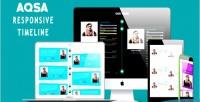 Timeline aqsa timeline multipurpose responsive