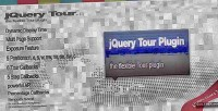 Tour jquery the plugin tour flexible