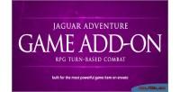 Turn based combat jaguar addon engine game turn