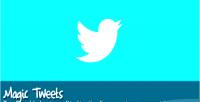Tweets magic