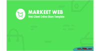 Web markeet 1 0