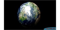 Model 3d planets