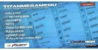 Titanmegamenu a fresh & menu mega powerfull