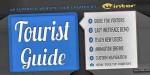 Advanced touristguide creator tour website