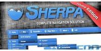 Complete sherpa navigation system