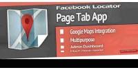 Locator, event facebook ap tab page locator