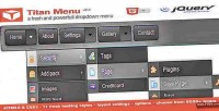 Menu a fresh & menu dropdown powerfull menu