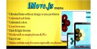 Unlimited the menu imovejs