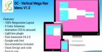 Vertical responsive mega nav 0 v1 menu vertical