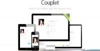 Nodejs superfast dating platform