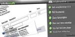 Jquery mioinvoice module invoice autocomplete