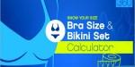 Size bra calculator