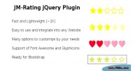Rating jm jquery plugin