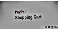 Shopping paypal cart