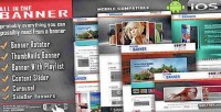 Banner jquery rotator carousel slider content