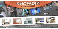 Business showbiz plugin jquery carousel