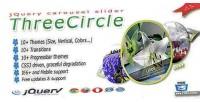Circles three