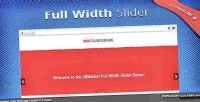 Full jbmarket width slider