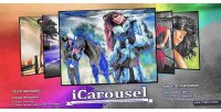 Icarousel