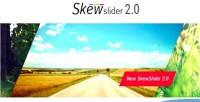 Image skewslider skew slider