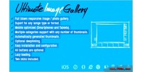 Image ultimate gallery