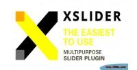 Javascript xslider slider plugin