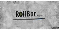 Jquery rollbar scrollbar plugin