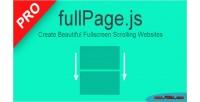 Js fullpage pro