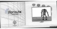 Jsprouts