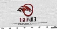 Mighty mightyslider responsive slider