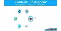 Presenter feature