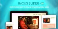 Slider easy to use slider html5 advanced slider